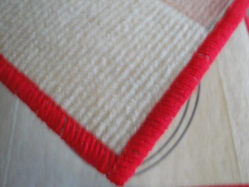 alfombras para grabar la imagen que quieras x unidad