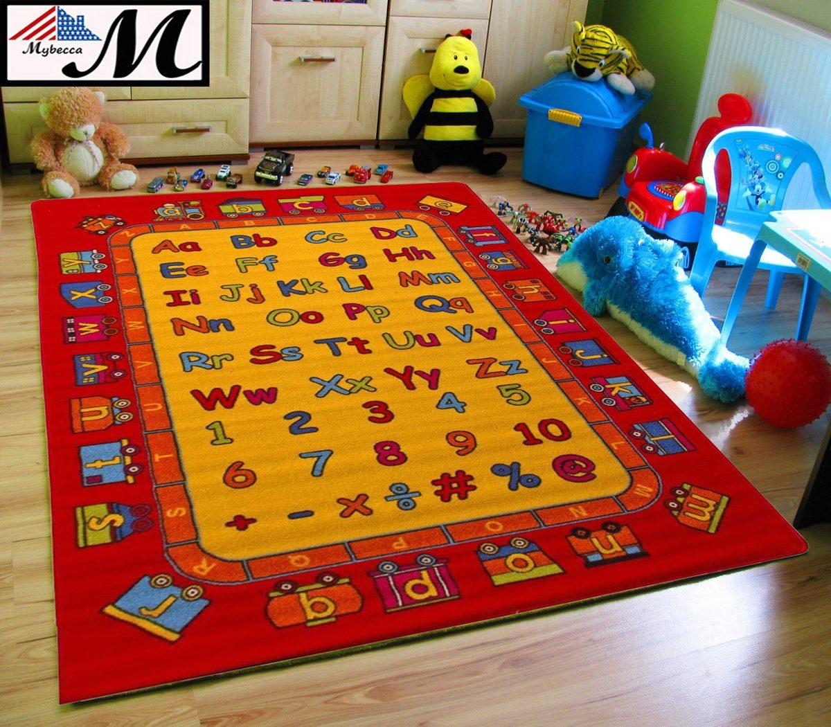 d8b03a8a8d6 great alfombras para nios myrtleca abc fun playtime area rug with alfombras  para infantiles with alfombras para infantiles