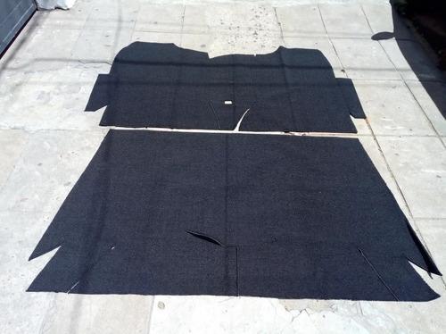 alfombras renault fuego r18 r11 r12 r4 r6 p corto