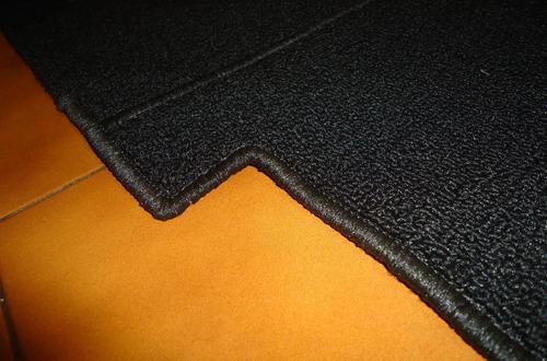 alfombras renault torino 4 6 9 11 12 19 18 fuego