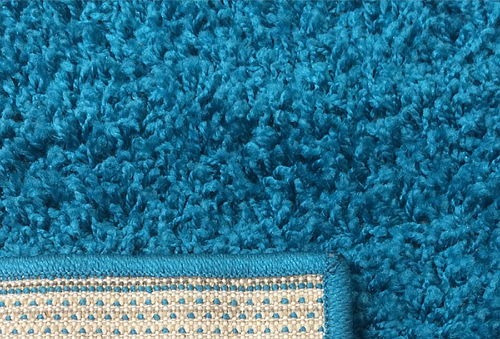 alfombras shaggy - nuevas - marca doral - 1,70 x 2,30 metros
