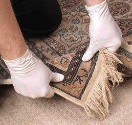 alfombras, tapizado limpieza