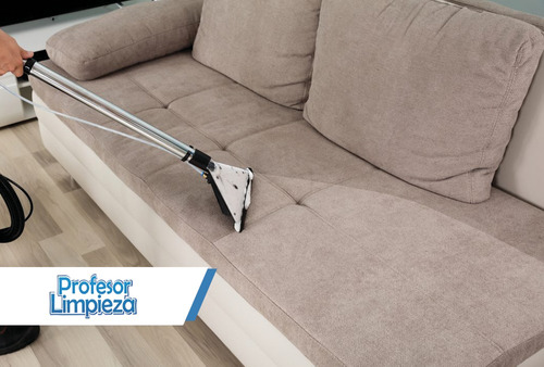 alfombras, tapizados limpieza: