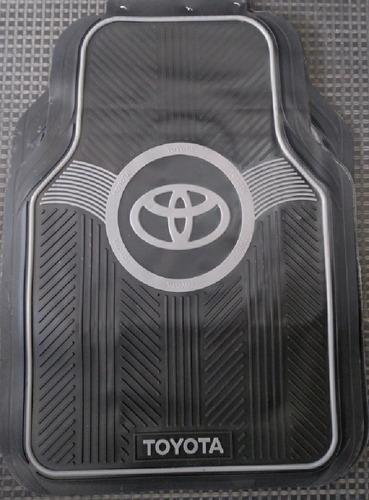 alfombras universal toyota -2018