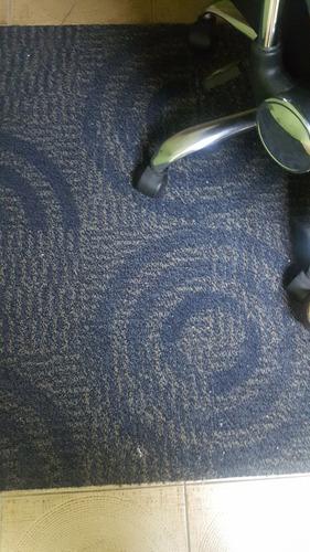 alfombras usadas  para oficinas u hoteles a buen precio