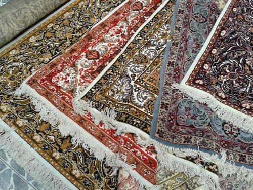alfombras vicuña tipo persa nuevas!!!!