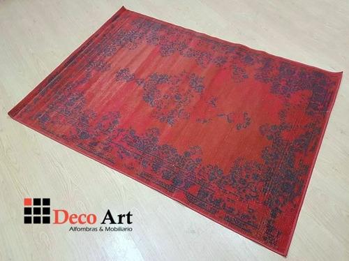 alfombras vintage decorativas sala nuevas 1.20x1.60mt