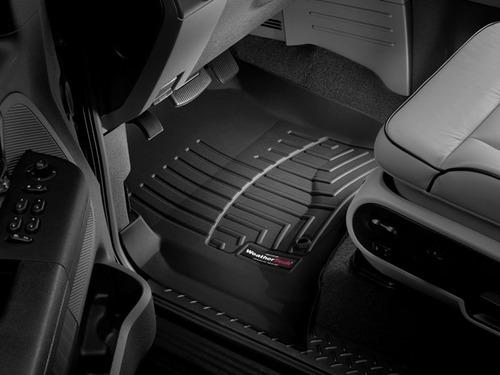 alfombras weathertech ford f-150 regular cab 2004-2008