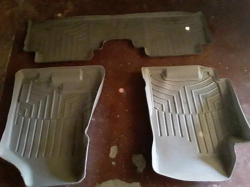 alfombras weathertech originales para sportage y tucson