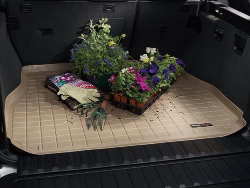 alfombras weathertech para toyota prado