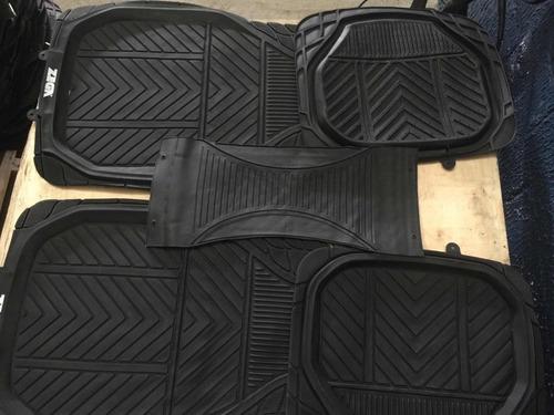 alfombras zega universal 5 piezas de remate
