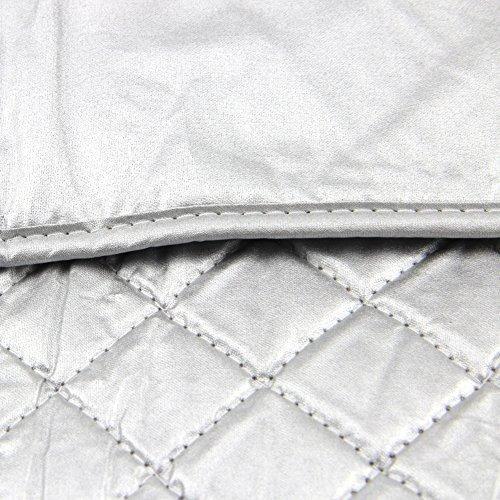 alfombrilla de planchar, manta de viaje portátil de planchad