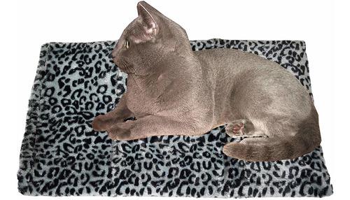 alfombrilla térmica para gato, perro mascota, cama có...