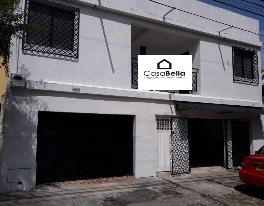 Alfonso Lopez 3 Vendo Casa De 2 Pisos Y Terraza