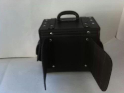 alforge traseiro para moto custon medio intruder 125/250