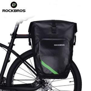 alforja bicicleta imper rockbros 20 lts 20% off + obsequio