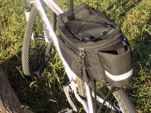 alforja bicicletas cicloturismo modelo rectangular mycbags