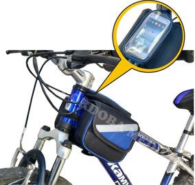 Gerd gallo sorgenfresser manillar bolso bicicleta infantil-bolso bicicleta