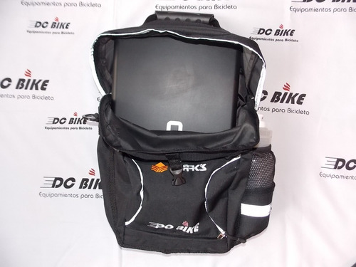 alforjas bolsos laterales para bicicleta  dc bike