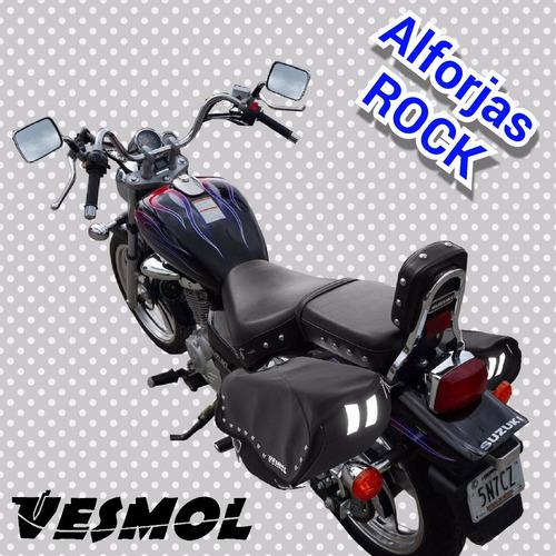 alforjas moto chopper, custom, harley