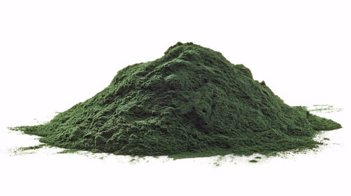 alga espirulina orgánica 1 kg envío gratis