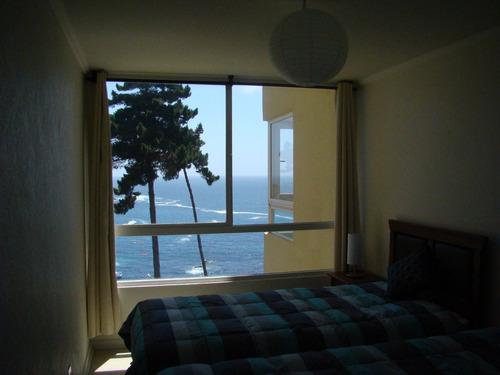 algarrobo, pinares canelillo, 3 dormitorios vista al mar