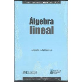 Algebra Lineal/ Equinoccio