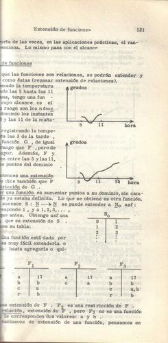 álgebra para escuelas secundarias tomo i / ó. varsavsky