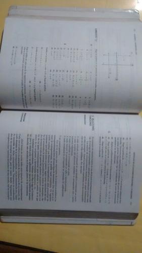 álgebra y geométrica 1 barnett uribe números ecuaciones