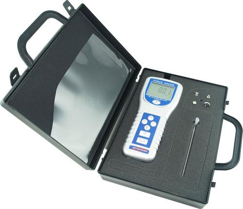 algômetro (dolorímetro) medidor de dor digital de 20kg c/ nf