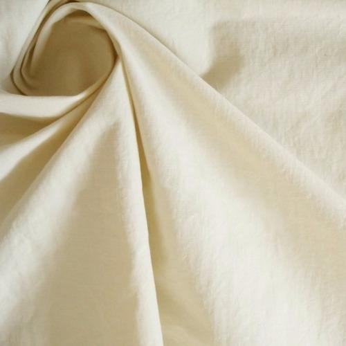 algodão cru por 5 metros uso lençol,forro,sacola, mochilas