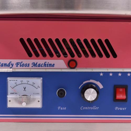 algodon azucar maquina