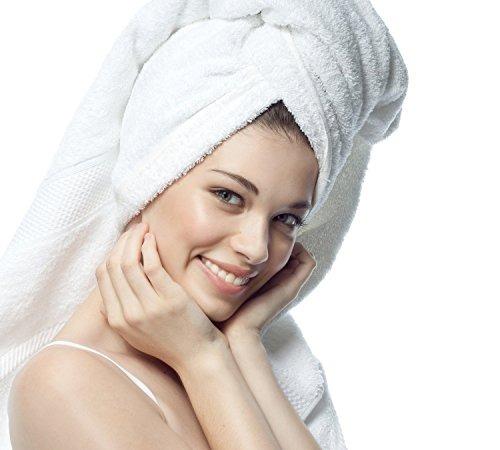 Algod n cabello y toallas de ba o para el hotel spa piscina 1 en mercado libre - Toallas de algodon ...