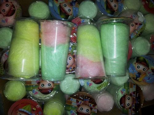 algodón de azucar! fiesta, palomitas, copos, churro, payaso