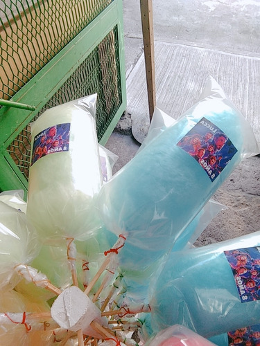 algodón de azúcar - morelia