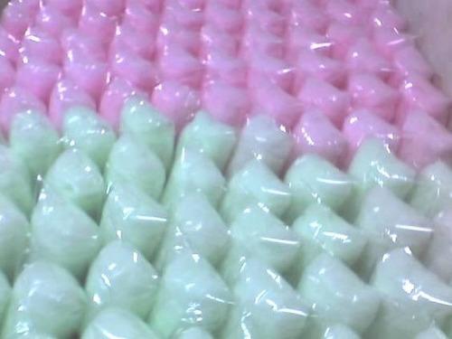 algodón de azucar pequeño para souvenirs