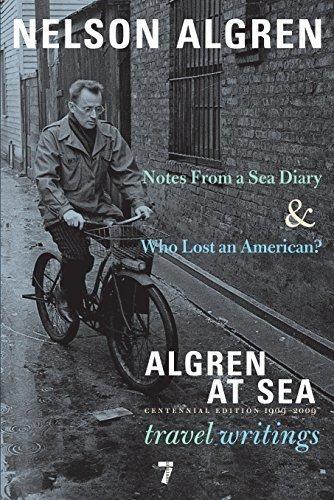 algren at sea : nelson algren