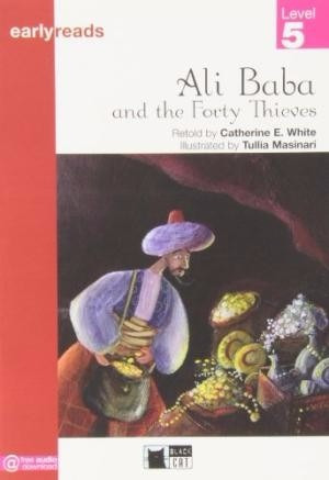 ali baba and the forty thieves lv 5 black cat vicens vivens