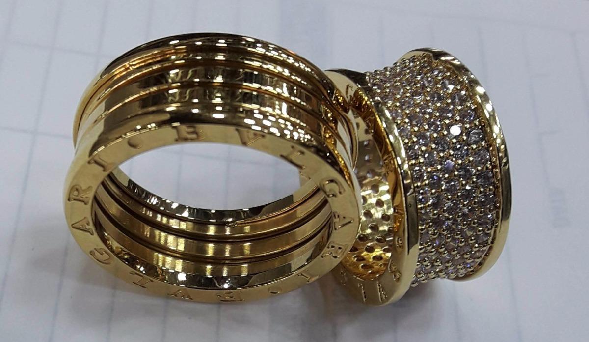 Alianca Bvlgari - R  550,00 em Mercado Livre 73ed881291