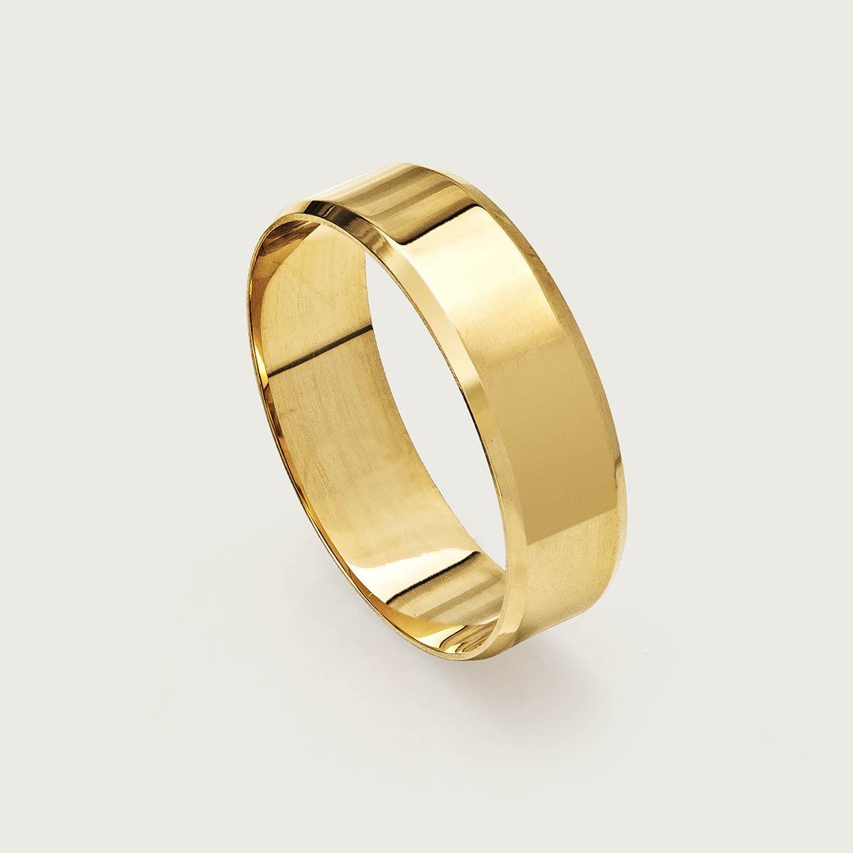75b7efe8125 Aliança De Noivado Ou Casamento Em Ouro 18k(750). - R  792