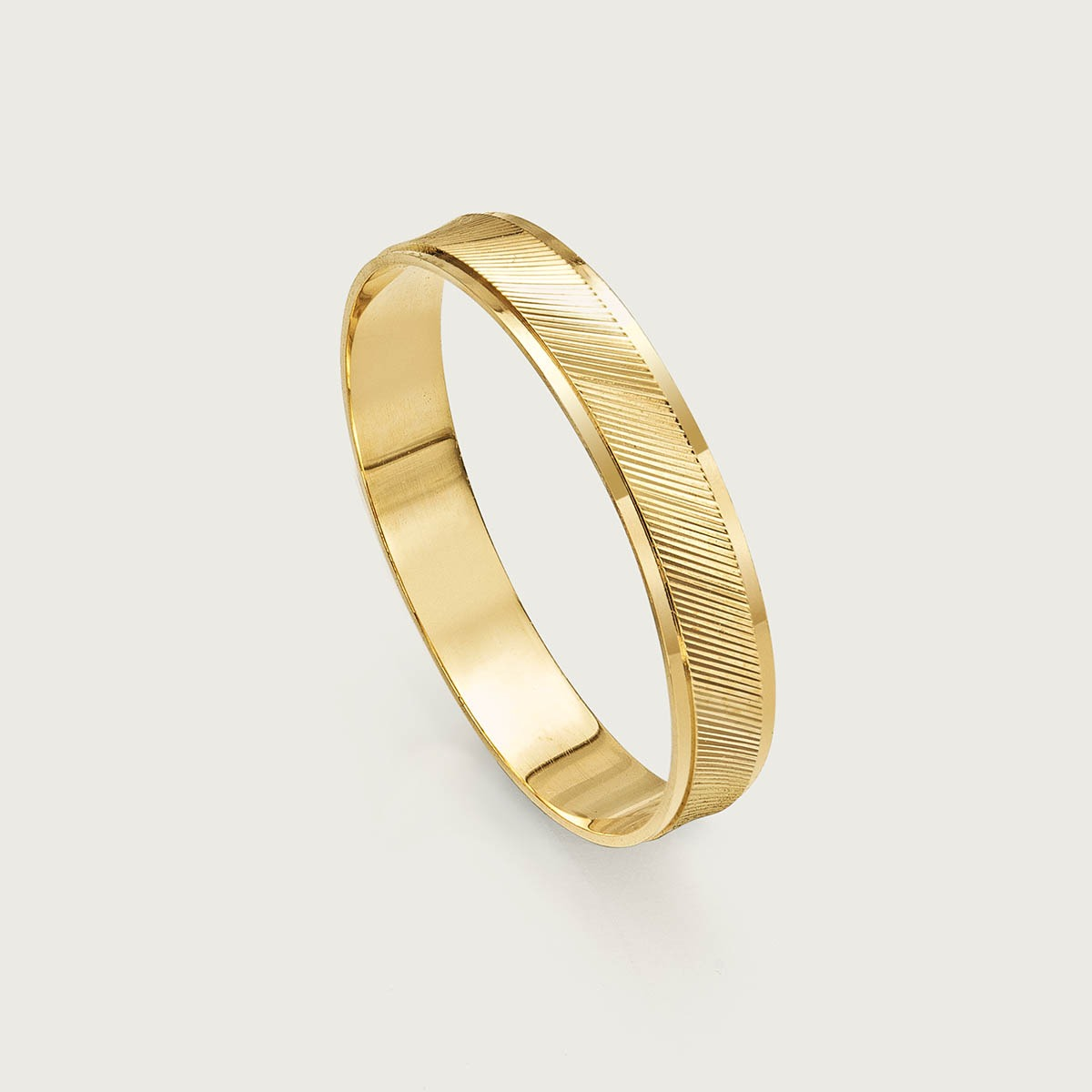 93bb89b8a50 Aliança De Noivado Ou Casamento Em Ouro 18k ( 750 ). - R  351