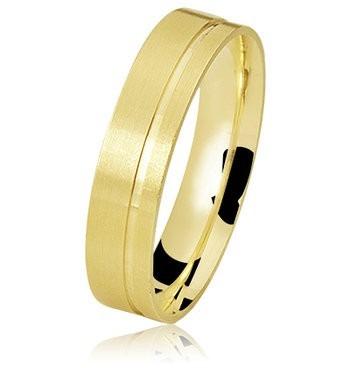 aliança de noivado e casamento qd-0061
