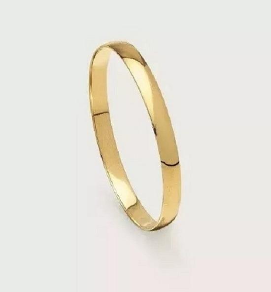 61a40f13ffc Aliança De Noivado Ou Casamento Em Ouro 18k (750) - R  159