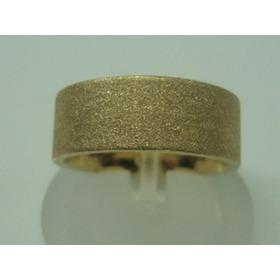 Aliança De Ouro 18k Diamantada 20 Gramas