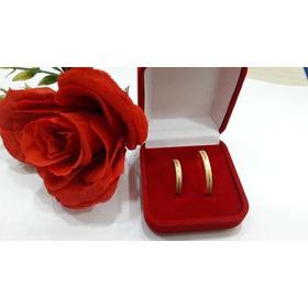 Aliança Delicada Em Ouro 18 Diamantada 3mm E Zirconia Jrb