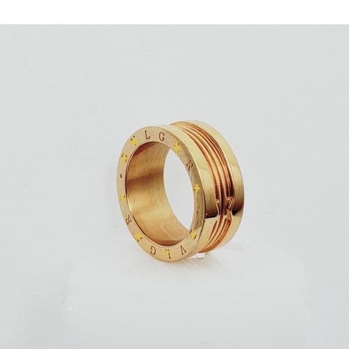 aliança titâneo amarelo 8mm noivado compromisso casamento