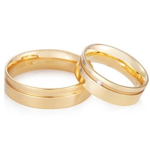 alianças alianças ouro