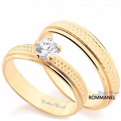 alianças noivado namoro compromisso 510916 511402 rommanel