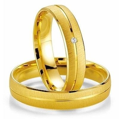 ac4460488fb Alianças De Ouro 18k 6mm 8 Gramas - Casamento - Noivado - R  1.399 ...