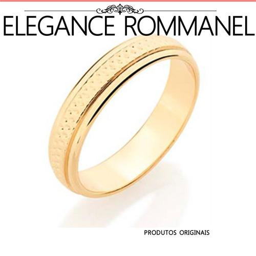 alianças rommanel noivado namoro compromisso 510916 510916